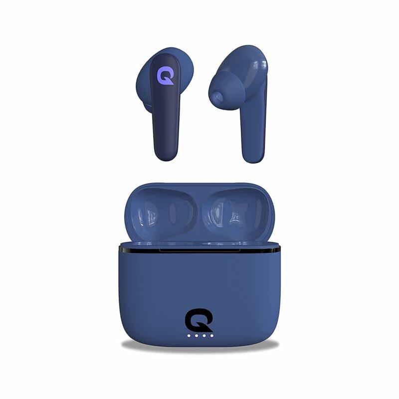 Quantum SonoTrix X True Wireless Earbuds